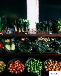 warzywa i owoce, gdzie kupować ekologiczne warzywa?