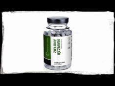 Młody Zielony Jęczmień Tabletki – YouTube