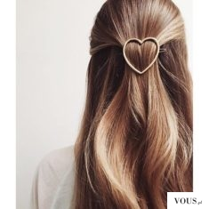hair , hair clip ; Does anyone know , where can I find this clip ? And what is a company ? Does  ...