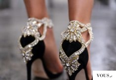 high heels ; Does anyone know , where can I find this shoes ? And what is a company ? Does someo ...