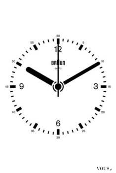 zegarek braun prestige