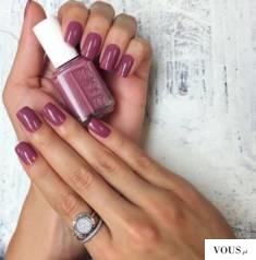 Lakier rożowy essie. Czy lakiery essie są dobrej jakości?
