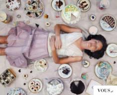 Jak pokonać bulimie? Sposoby na bulimie? Jak przestać się objadać?