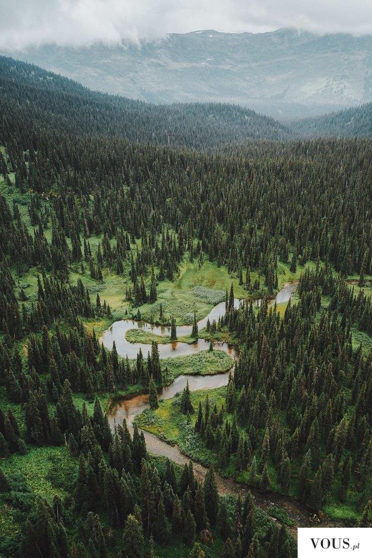wakacje w górach