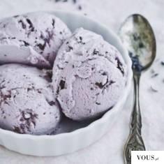 lody porzeczkowe fioletowe