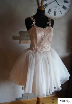 Każda z nas ma swoją wymarzoną suknię na wyjątkową okazje ! Marzysz o sukience jak ze snu ?! Bez ...