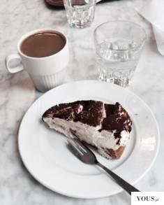 tiramisu. czy jedząc słodycze można schudnąć?