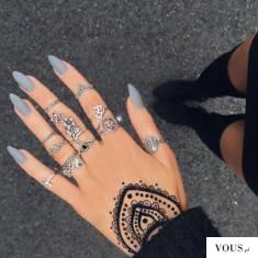 how make nails grow longer?