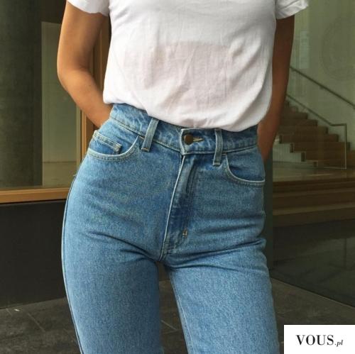 spodnie idealnie dopasowane do sylwetki
