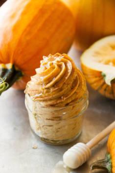 pomysł na deser na halloween