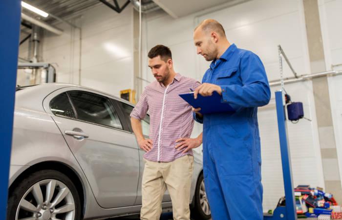 Badanie techniczne samochodu: Będzie drożej i dalej! – MenMagazine