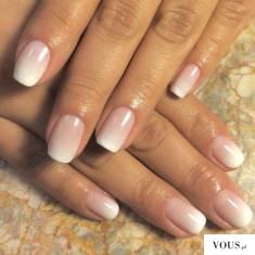 nude paznokcie, jak dbać o paznokcie zapytaj