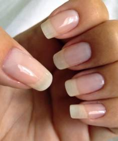 Długie naturalne paznokcie, How to Make Your Nails Grow Long & Strong   Przepis   Naturalny