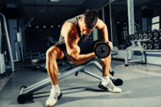Jak zacząć przygodę z siłownią? – MenMagazine