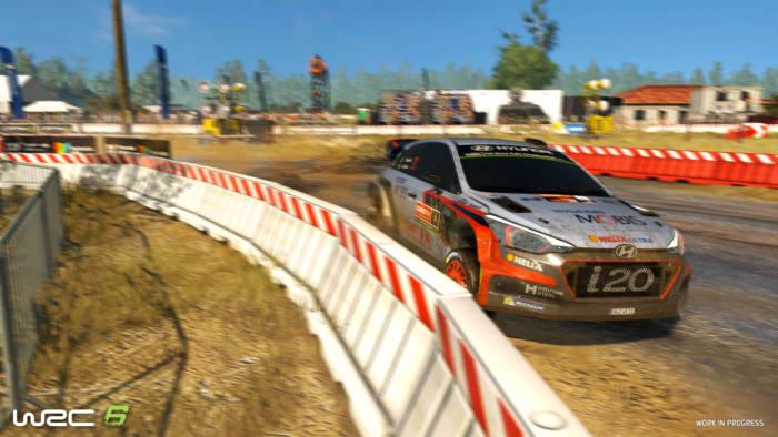 Nowa gra WRC 6 – oczami ekspertów – MenMagazine