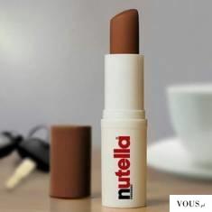 Where to buy nutella lipstick Nutella Ferrero lip lipstic balm stic / nutella lipstick buy / nut ...