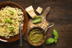 Pesto bazyliowe – MenMagazine