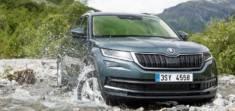 Skoda Kodiaq – nowy SUV czeskiej marki – MenMagazine