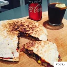 DEYNN TORTILLA PRZEPIS – FIT dietetyczna tortilla by Deynn
