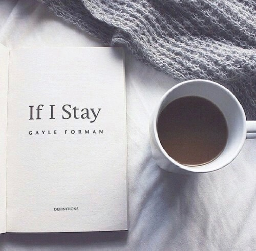 if i stay book – gayle forman