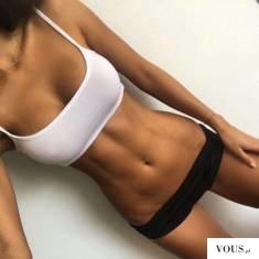Dilya Diaz modelka fitness