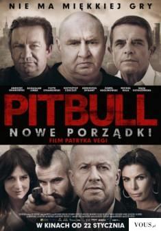 Pitbull nowe porządki caly film online za darmoPitbull. Nowe porządki (2016)  2016 cały filmPitb ...