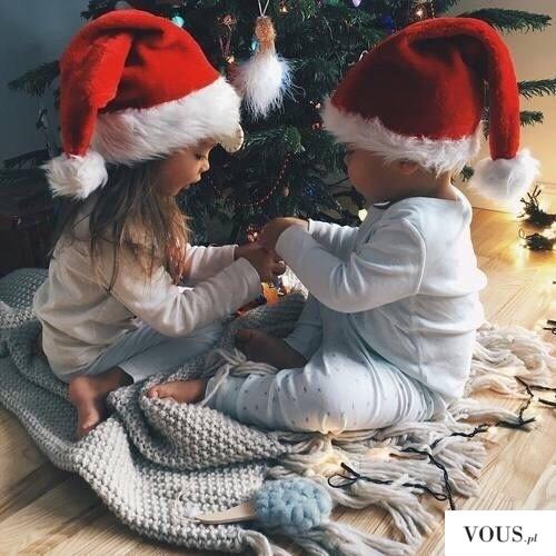 Dzieci i prezenty
