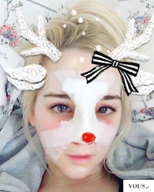 Sexmasterka – operacja nosa – Aniela Bogusz operacja nos