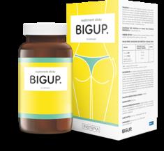 BigUp – Suplement na powiększanie pośladków | BigUp – Suplement diety