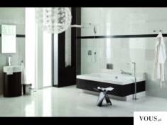 Klasyka łazienki