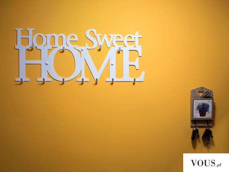 Home Sweet Home XXL – wieszak na ubrania – art-steel.pl