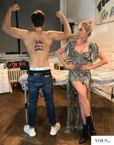 Czy Maffashion ma prawdziwy tatuaż maffashion-czarek-zawsze-wierna-tatuaze-tattoo-prima-aprimis- ...