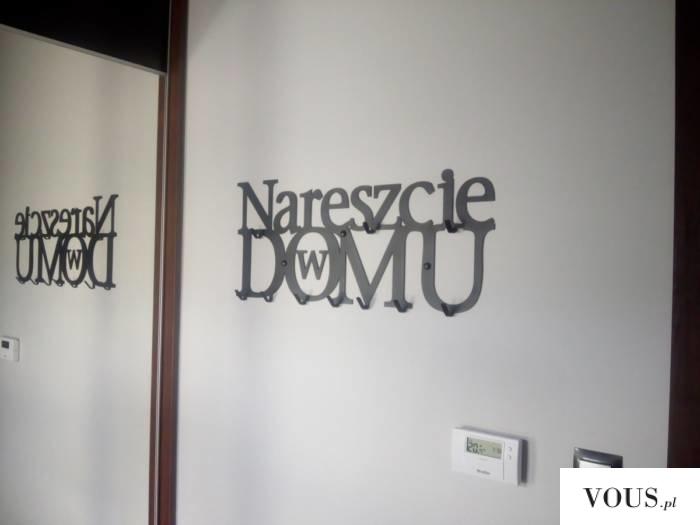Nareszcie w domu XXL – wieszak na ubrania – art-steel.pl