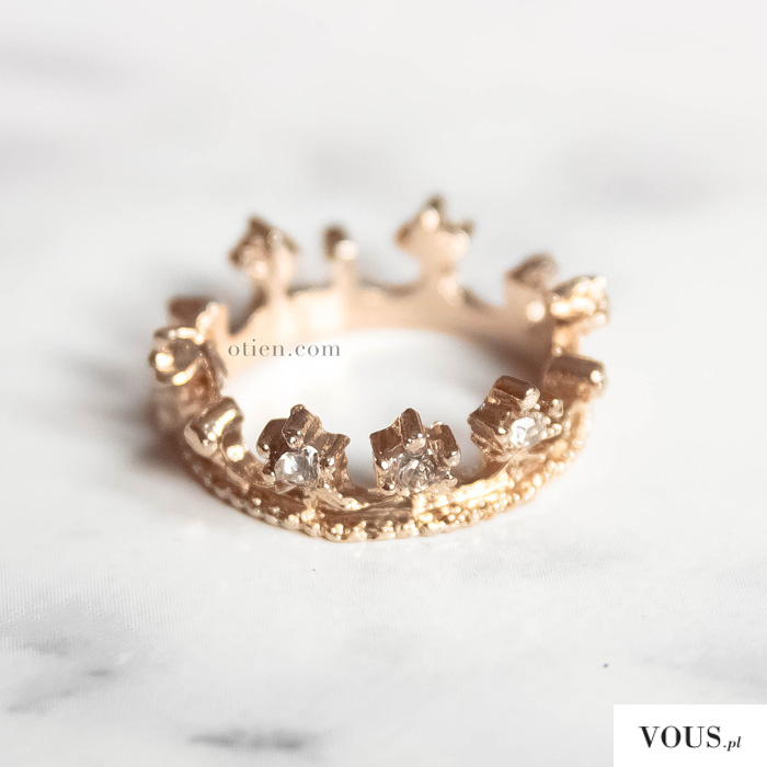 nowa kolekcja pierścionków | wiosna 2017