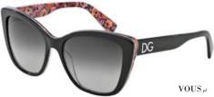 Okulary przeciwsłoneczne exlusive