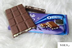 czekolada oreo