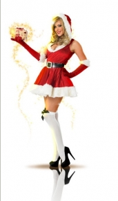 Online Buy Wholesale christmas costumes from China http://www.wholesalechristmascostumes.com/