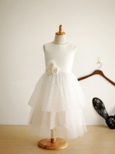 Cheap Flower Girl Dresses UK – DreamyDress