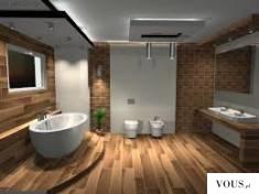 Wyjątkowe łazienki