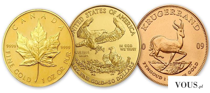 Kolekcje monet i munizmatów