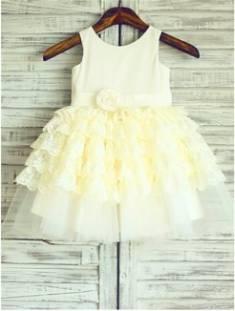 Børn kjoler, Billige blomsterpigekjoler til børn online – MissyDress