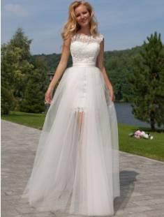 Brudekjoler 2017, Billige Bryllupskjoler Outlet Online – MissyDress