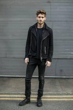 Moda męska – Babstyl | Babstyl