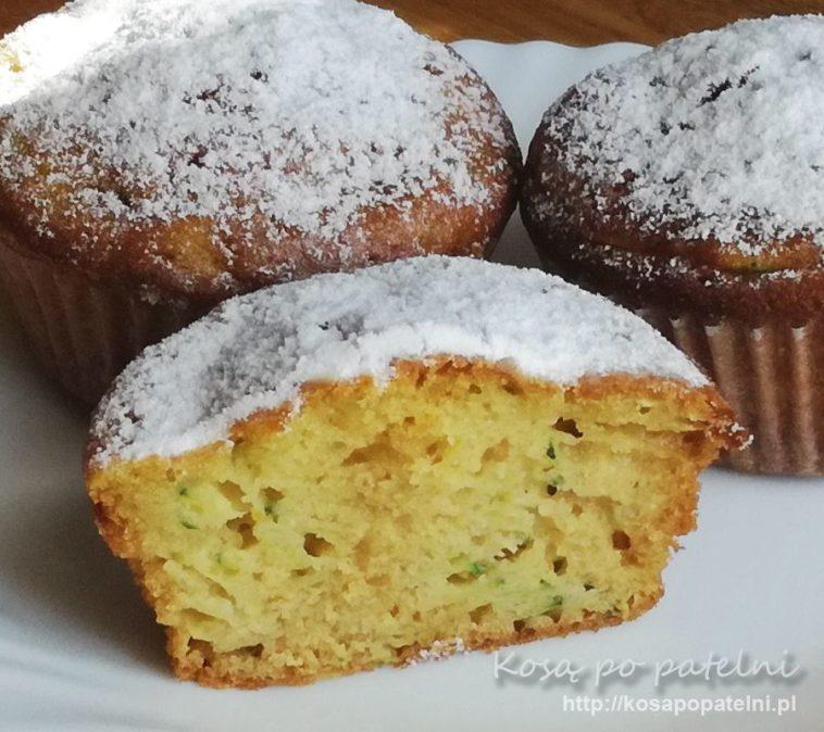 Muffinki z cukinią – Pasja jedzenia – Babstyl | Babstyl