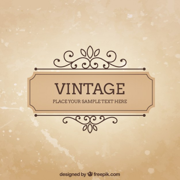 Vintage – Babstyl | Babstyl