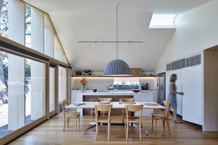 Warc Studio. Lean-To House.Oakleigh. VIC. Australia…. – Babstyl | Babstyl