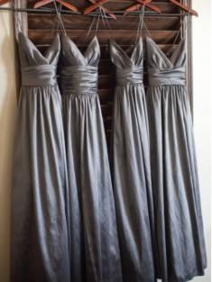 Robe de demoiselle d'honneur femme pas cher en ligne