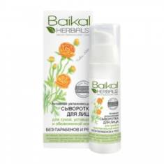 BAIKAL HERBALS SERUM DO TWARZY