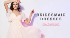 Cheap Wedding Dresses, Matric & Evening Dresses South Africa Online – DreamyDress