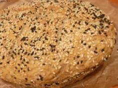 Chleb pszenno-żytni na drożdżach | AleTorcik!